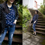 Lookbook: Dots on Dots