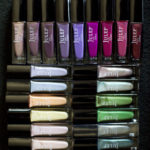 Julep Nail Polish Storage