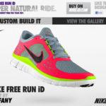 Nike LunarGlide+ ID