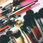 Essentials: Make Up Brushes