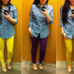 The Rockstar Jeans