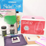 Pop Sugar Must Have August box