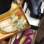 Designer Shoe and Handbag Sale