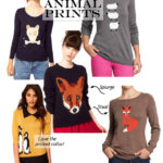 Sweaters with Character