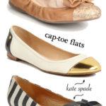 Ballet Flats Love