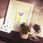 free LOVE prints