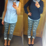 Shopping with me: J Crew and Madewell Sales