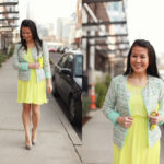 Lookbook: Pastel Brights