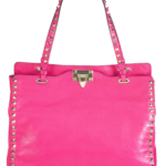 Rockstud Tote Look for Less