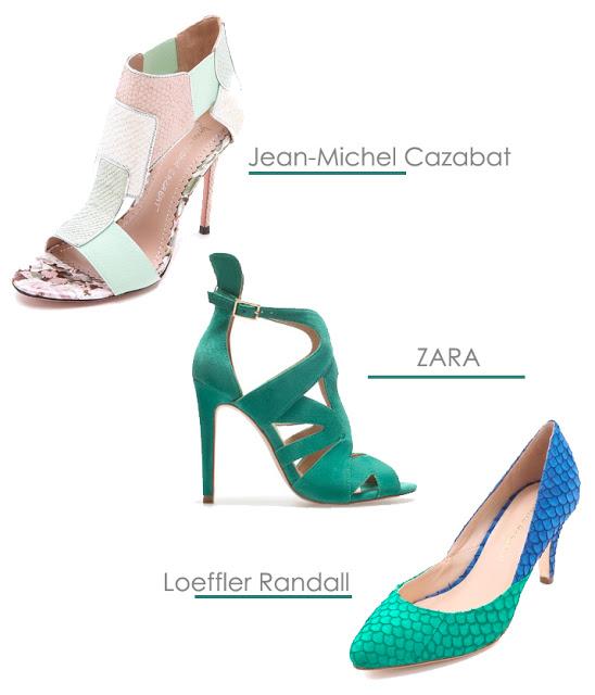 a45c297327a6 Statement Shoes