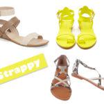 Summer Sandals —  All under $100