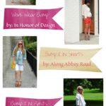Lookbook: Minty Neon