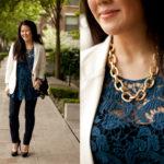Lookbook: Crochet