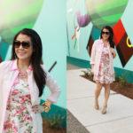 Lookbook: Pink + Pink