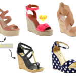Shop it: Wedges