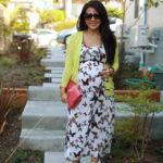 Maternity Style Lookbook: The Last One!