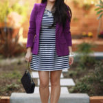 Lookbook: 1 blazer – 3 ways!