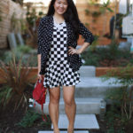 Lookbook: Checkers