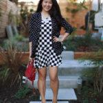 Lookbook: Checkers