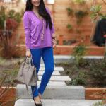 Lookbook: Bold and Bright