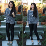 Lookbook: Leather Pants
