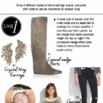 Style Guide: Over the Knee Boots