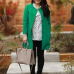 Lookbook: Green