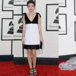 Lookbook: Grammys Inspired