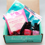 Beauty Box 5 February and March