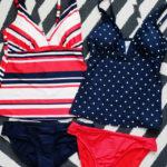 Mix and Match Swimwear