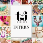 Internship Opportunity with t+j Designs