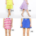Spring Picks: Skirts and Tops