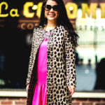 Lookbook: Hot Pink and Leopard