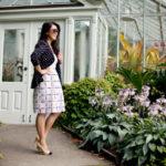 Lookbook: My Skirt Line!