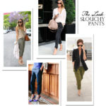 Get the look: Slouchy Pants