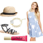 Easy Dresses for Summer to Fall