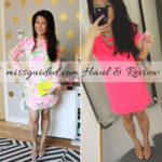 Missguided Dresses Review