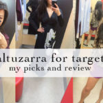 Altuzarra for target: my picks and review