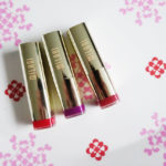 Milani Color Statement Lipstick – Review and Swatches