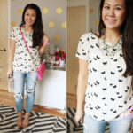 Weekly Outfits – end of summer