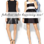 Three Fab Sales Happening Now!