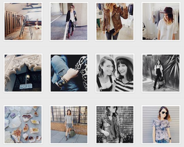 7 Must Follow Fashion Instagram Accounts