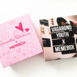 Memebox Collaborations – What's in the box!