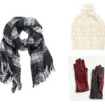 Mix and Match Winter Accessories