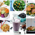 6 Healthy, Delicious Recipes for 2015