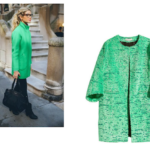 Get the Look: Statement Coat