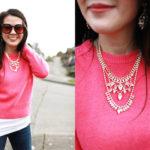 Lookbook: Pink Lady