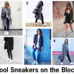 Styling the Sneaker