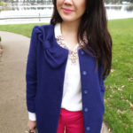 Lookbook: Bows and Pink