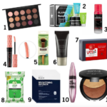 New in Beauty March 2015